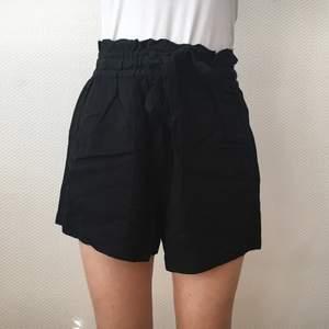 Söta shorts i svart💕 Fint skick!💗