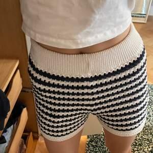 Shorts från zara i strl s