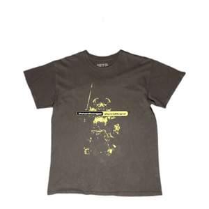 Skitcool post malone T-shirt som jag säljer pågrund att den är för liten, den är storlek M men passar som en XS/S