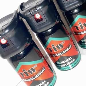 Laglig Försvarsspray från mitt och mina vänners UF-företag!✨💗följ oss gärna på insta:ffeelsafe.uf för kommande tävlingar