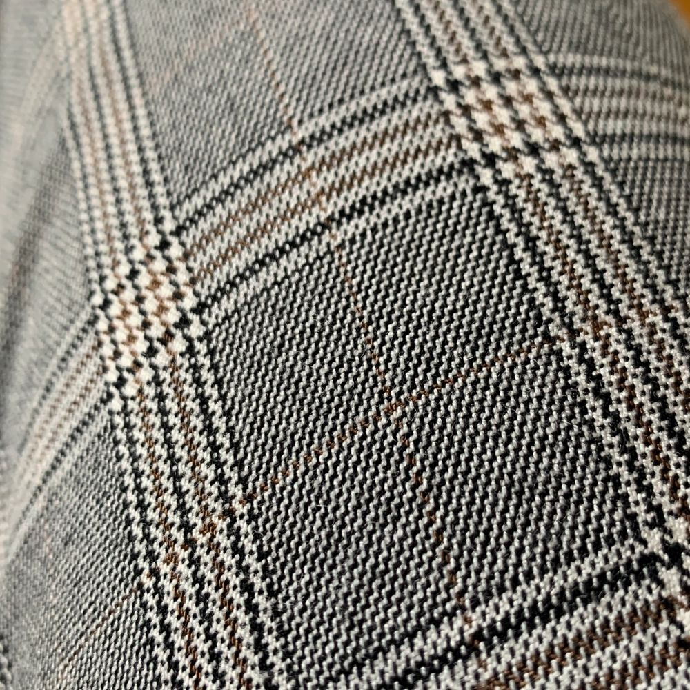 Skitsnygga kostymbyxor från Lindex i storlek 34. Mycket fint skick. 70kr + frakt. . Jeans & Byxor.