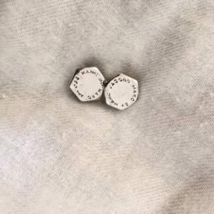 Marc Jacobs örhängen