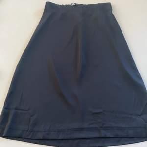Fin silkes kjol till sommaren, oanvänd