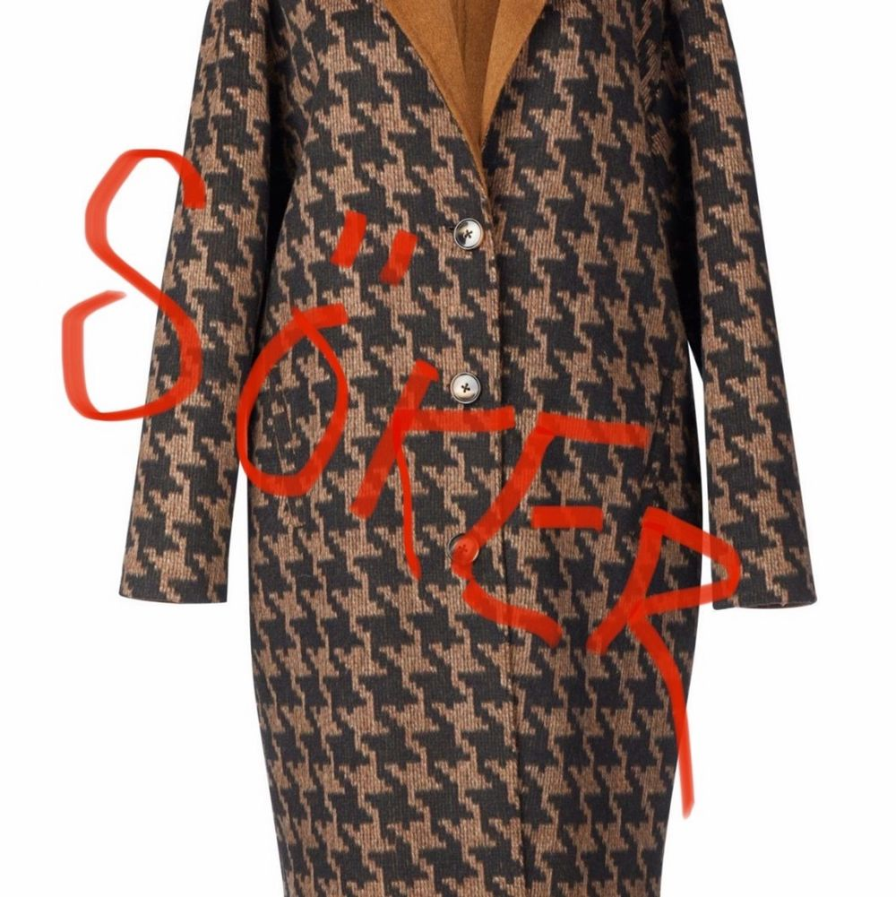 SÖKER stylein kappa storlek S, M eller L . Jackor.