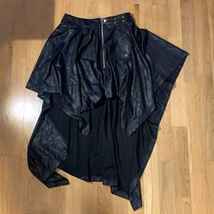 Punkrave black skirt size 36/Small
