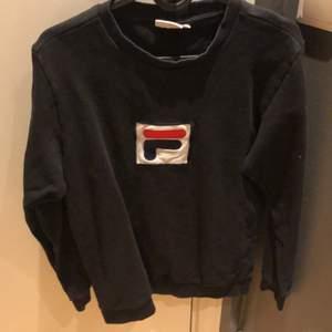 Sweatshirt Storlek S