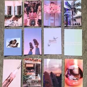 Posters, man väljer sina egna bilder. (Bilderna ovan är bara exempel🌟   10x15.                                         De kostar 10:-/st, vid köp över 10 kostar de 5:-/st (5st kostar 50:-, 10st kostar 100:- & 15st kostar 125:-)🤍                                                              Frakten ligger på 12:-                                                  Betalning sker innan jag skriver ut, kram.                     💌 Instagram: Vikiicom