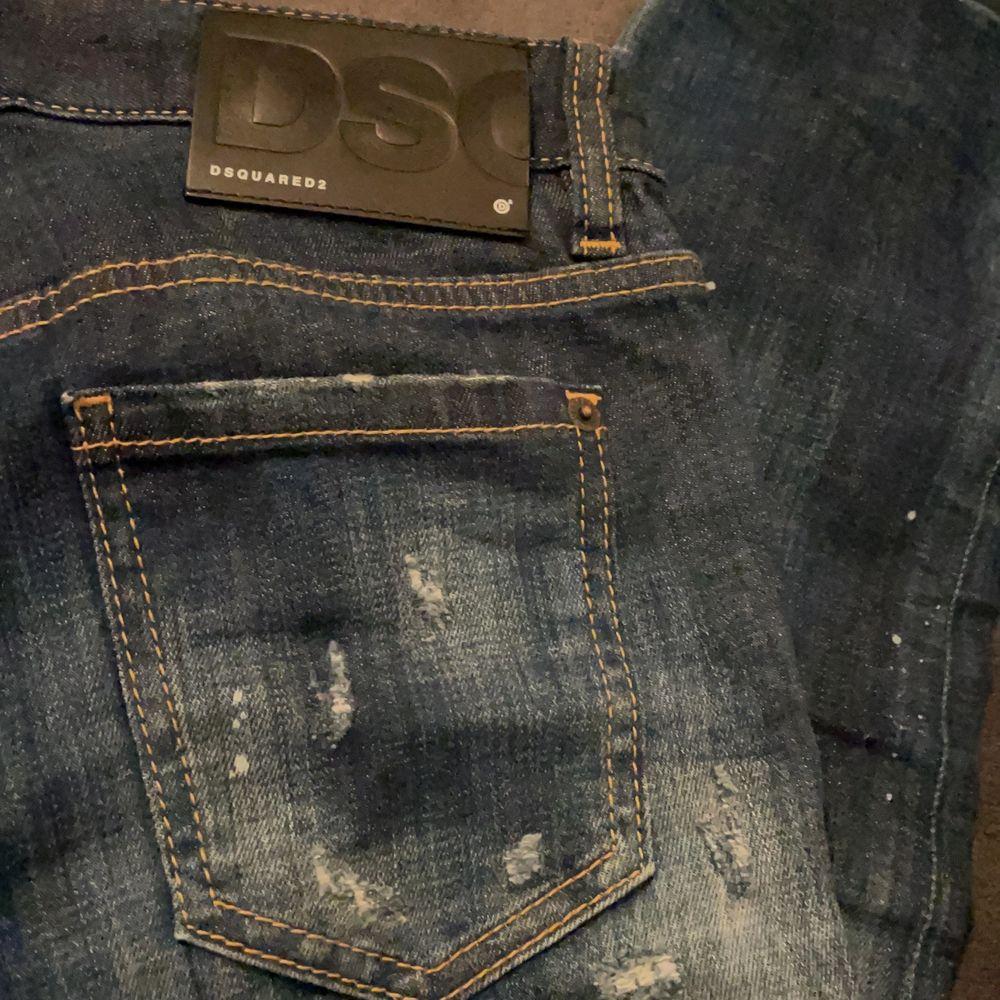 Kvitto medföljer...  3000kr idag!!! Köpt för mer än 6 tusen 😍. Jeans & Byxor.