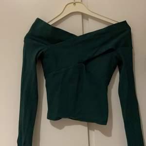 Fin mörk grön tröja 💕