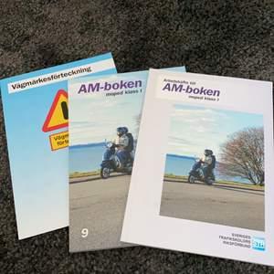 Allt du behöver för att köra moped körkortet!