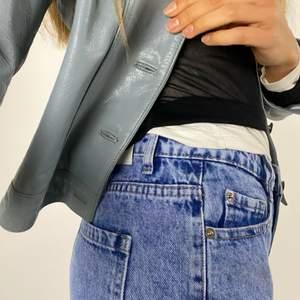 Never worn denim jeans
