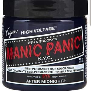 Helt oöppnad burk After midnight bytes mot Vampire red eller säljes!