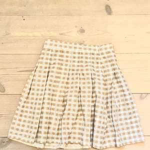 Helt ny rutig kjol från Daisy street! bara testad! skriv vid frågor eller om ni vill köpa :)