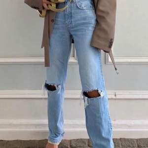 As coola och snygga jeans!!!