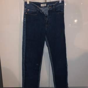 Coola jeans från Lindex i storlek 34.❤️