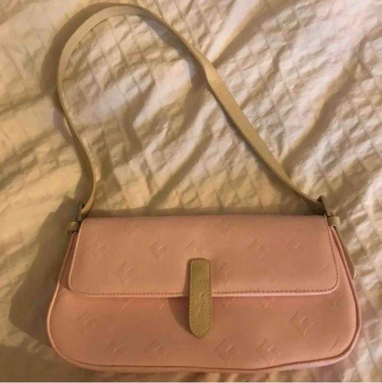 Jättesöt väska som inte kommit till användning på länge!. Väskor.