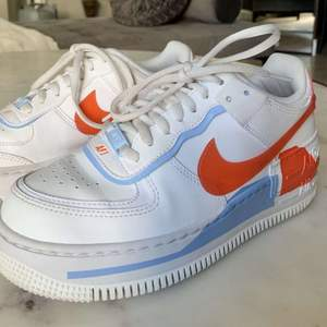 Skit snygga Nike air force!!!