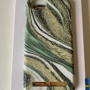 Ett ideal of Sweden skal som passar 6/6s/7/8/Se 2020⚡️ grönt med guldig marmor och guldbricka. säljer för att jag har en ny mobil❣️ frakt ingår i priset, därav att priset är lite dyrare🌷
