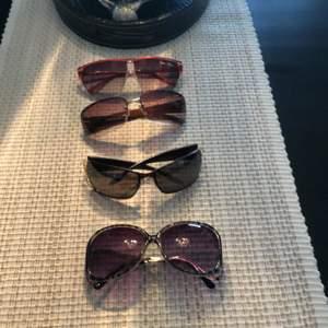 Solglasögon olika modeller 50kr st frakt tillkommer