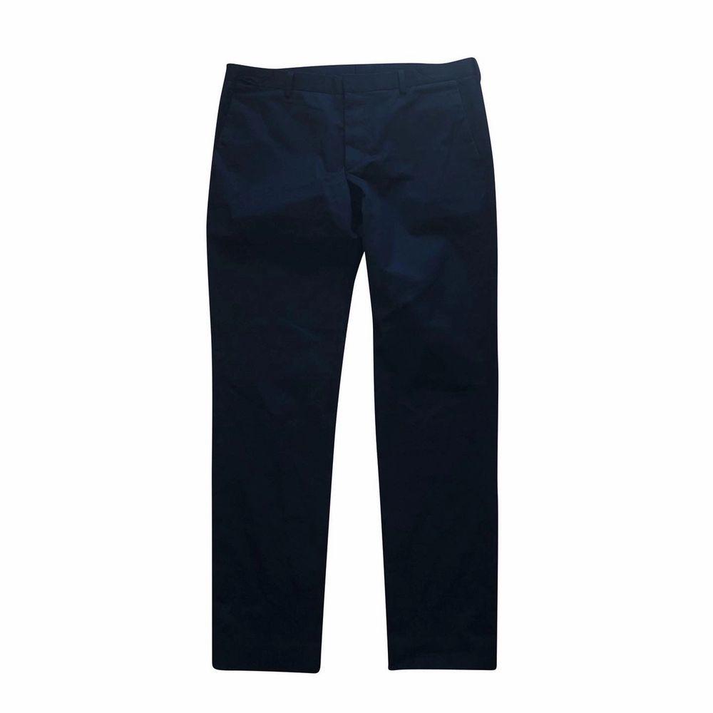 Bra skick bortsett från en reva i en ficka. Skriv för mer info!. Jeans & Byxor.