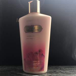 God body lotion från Victoria secret, halvfull🥰
