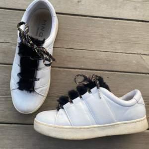Sneaker från Mango i storlek 39! Köpare står för frakt🦋