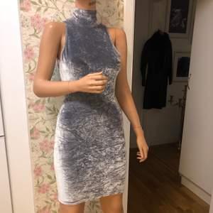 Världens finaste klänning. Väldigt stretchig. Vintage. Frakt tillkommer alt avhämtning i Stockholm