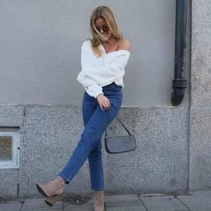 Jeans från Na-Kd. Endast använda på bild. Frakt tillkommer 🤩