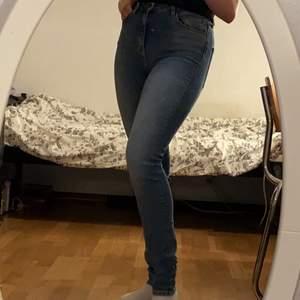 Jeans som aldrig används