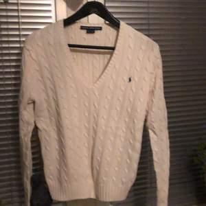 Ralph Lauren tröja storlek Xl liten storlek som S-M 200kr med frakt