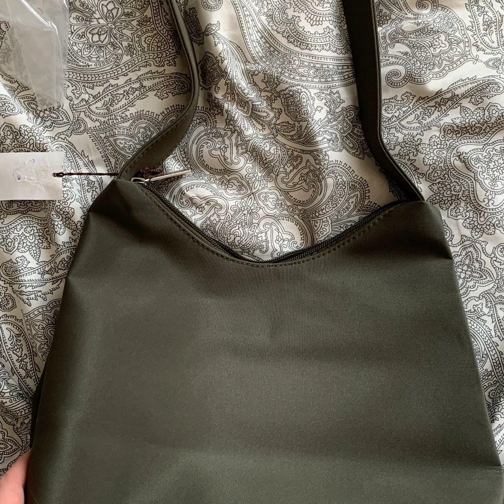 Använder inte längre så säljer den 🥰 kan mötas upp och frakta . Väskor.