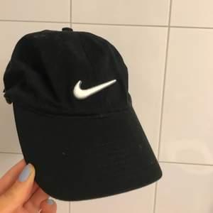 Så snygg keps från Nike! Knappt använd! Kan posta eller mötas upp i Stockholm