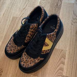 New! Leopard shoes size 40-41
