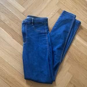 Äldree zara jeans, slim