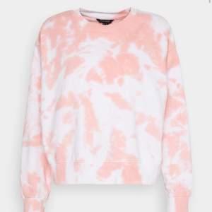 Jättefin tröja använd en gång! Tänkte kolla intresset! Mörkare rosa än på bilden. Strl xl men passar mig som har xs-s