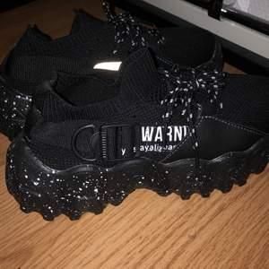 Snygga skor som tyvärr inte passar mig 👟