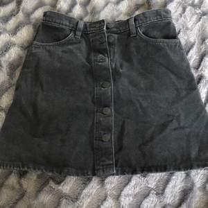 Jeans kjol i nyskick