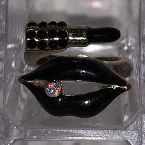 jätte cool ring, bra skick, sällan använd, ny pris 239kr, buda eller hör av er privat!  Frakt 24kr☺️