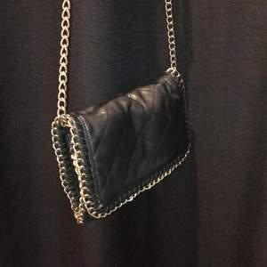 Superfin handväska köpt från Forever21 i USA. I bra skick! 💕 pris kan diskuteras