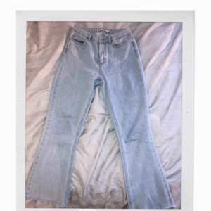 Nya byxor från Nakd, tyvärr för små därav säljer jag dem! Jätte jätte fina.  Frakten ingår i priset!
