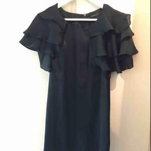 Jättefin klänning från Styelin. Tyvärr inte min storlek längre, använd endast två gånger