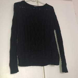 Stickad tjock tröja från Ralph Lauren