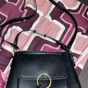 Väska från Gekås aldrig använd , både långa band eller band att hålla i.