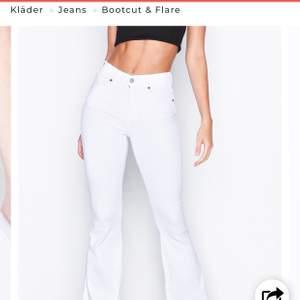 Säljer mina fina jeans då jag inte använder dom längre.  Inga fläckar och knappt använda alls, du står för frakten.