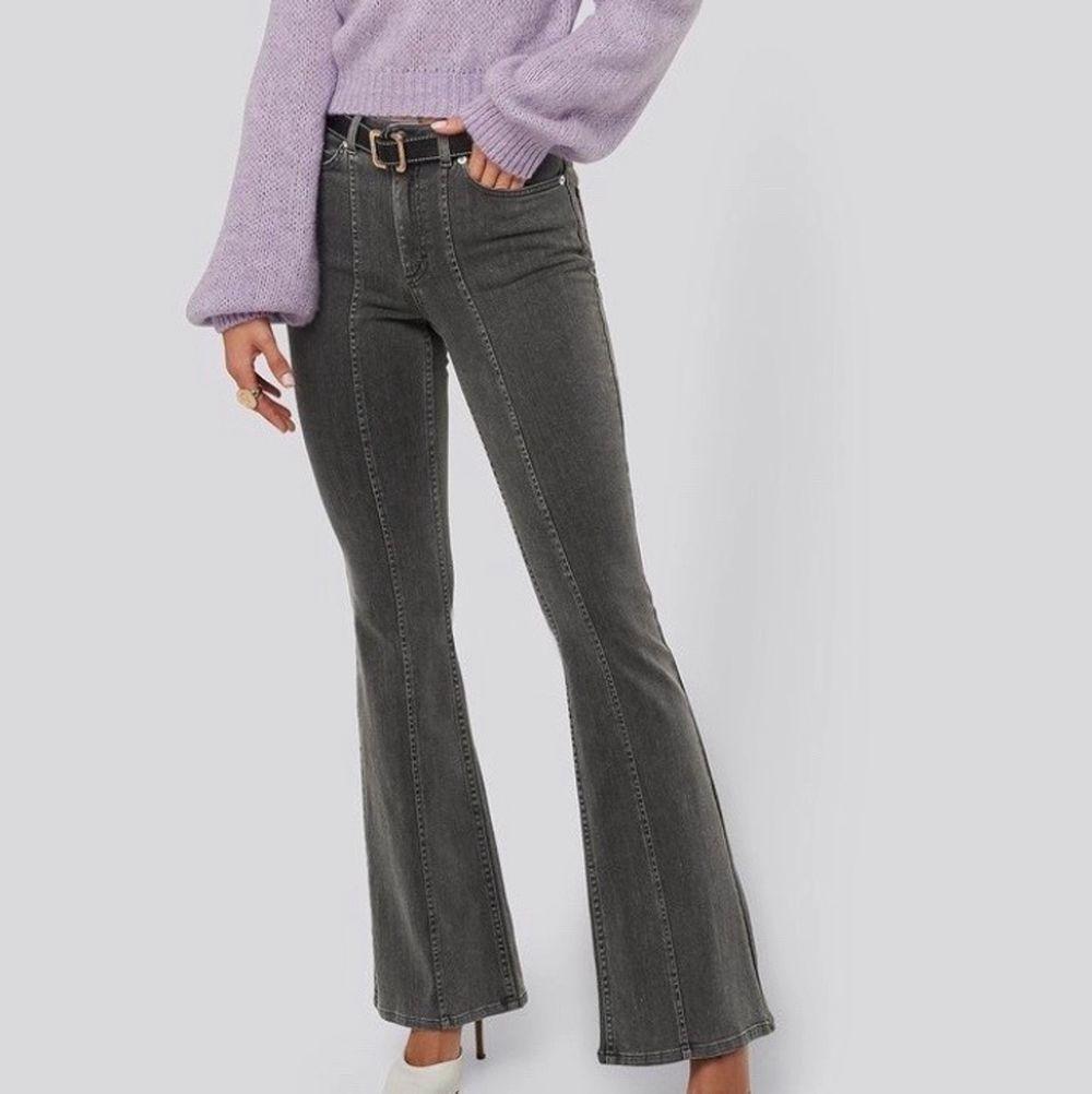 jag söker dessa byxor från Nakd, storlek M/38. Jeans & Byxor.