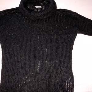 Lite brukt genser er fin og god å ha på
