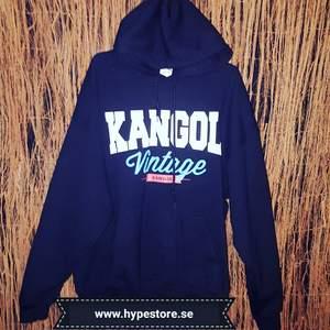 Kangol  hoodie strl xl