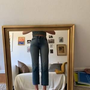 Sparsamt använda jeans från Tiger! Jag är 178cm så är längre på de allra flesta!