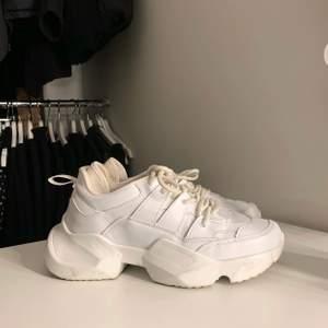 Superfina skor i topp skick ✨✨ Köpare står för frakt men kan också mötas upp i Linköping!