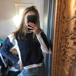 svin cool vintage nike sweatshirt!💘💘⚡️⚡️⚡️ Köpt i USA☮️